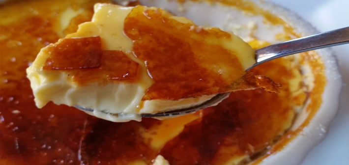 National Creme Brulee Day – July 27 | Unofficial Holiday