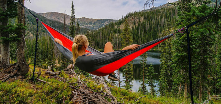 National Hammock Day – July 22 | Unofficial Holiday