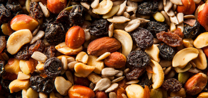 National Trail Mix Day – August 31 | Unofficial Holiday