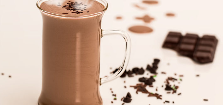 National Chocolate Milk Day – September 27 | Unofficial Holiday