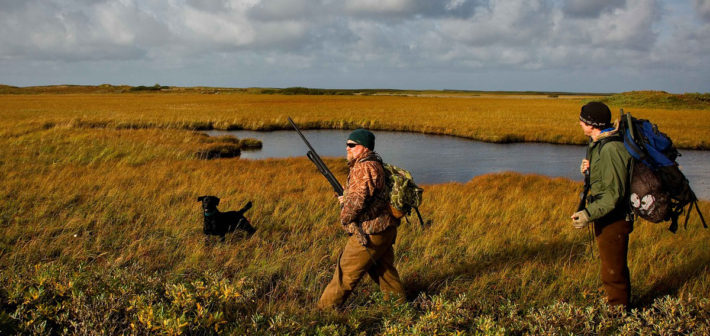 National Hunting and Fishing Day – September 24 | Unofficial Holiday