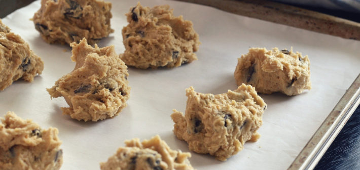 National Homemade Cookies Day – October 1 | Unofficial Holiday